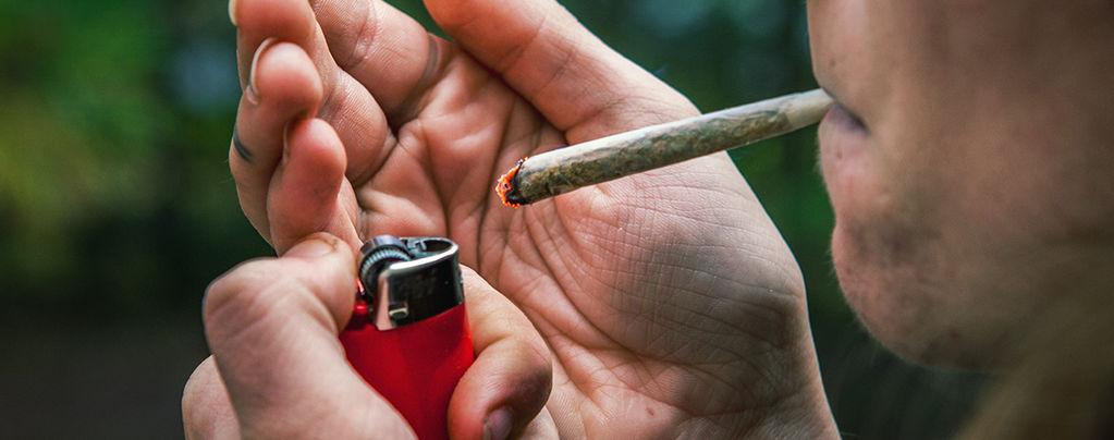 Todas Las Diferentes Formas De Consumir Cannabis