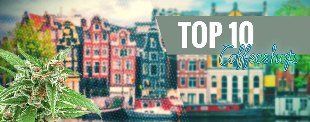 Top 15 Los Mejores Coffeeshops De Ámsterdam De 2018