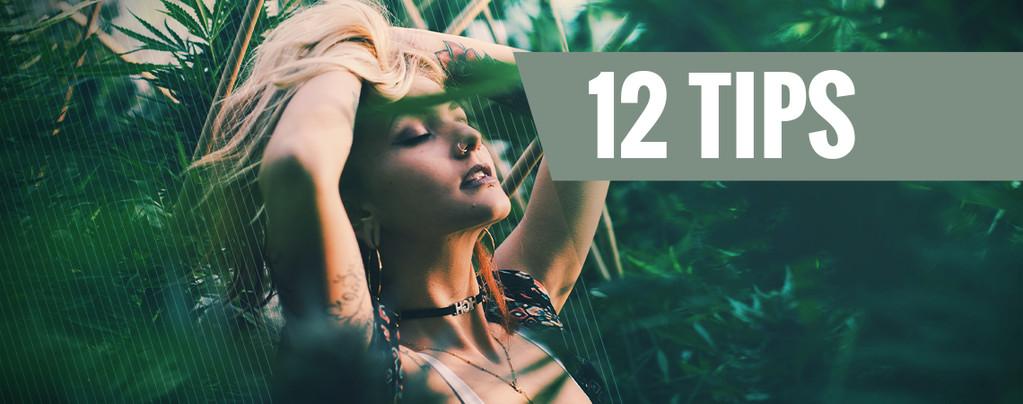 12 Consejos Y Actividades