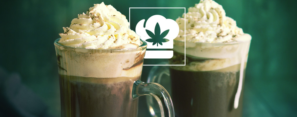 Chocolate Caliente De Cannabis
