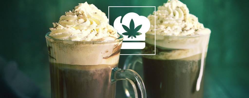 Chocolate Caliente De Cannabis