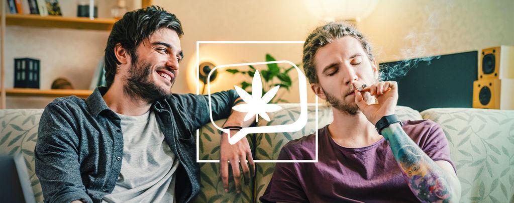 Mejores Variedades de Cannabis Para Situaciones Sociales