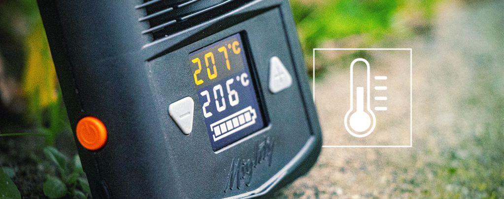 Temperatura De Vaporizacón