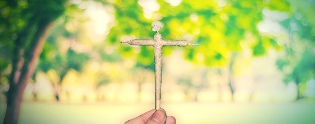 El Santo Grial De Los Porros: Cómo Liar Una Cruz