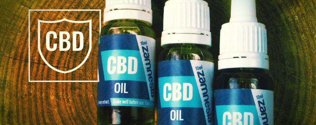 Top 10 Semillas de marihuana con CBD