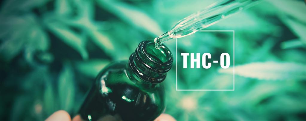 ¿Qué Es El Acetato De THC-O Y Qué Importancia Tiene?