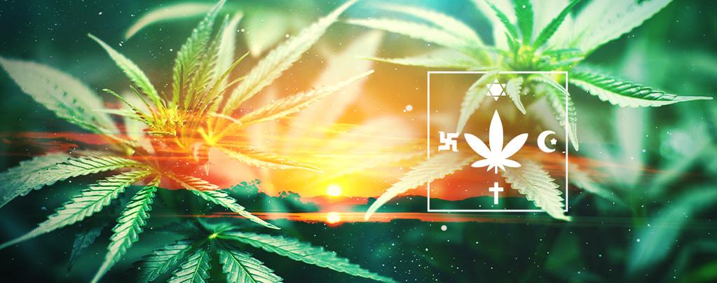 Religiones Y Cannabis