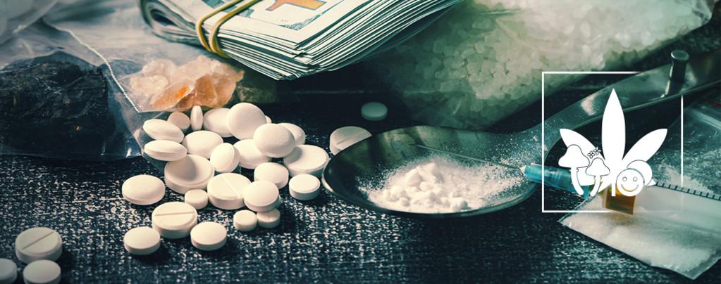 ¿Se Pueden Mezclar Diferentes Sustancias? | Visión General Del Policonsumo De Drogas
