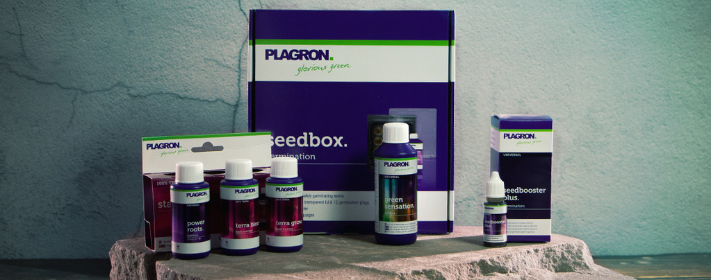 Plagron Productos