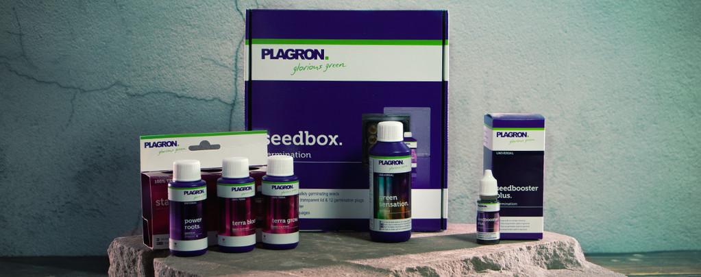 Plagron Productos