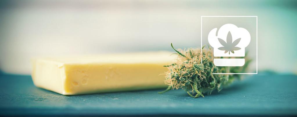 Cómo Hacer Mantequilla De Cannabis