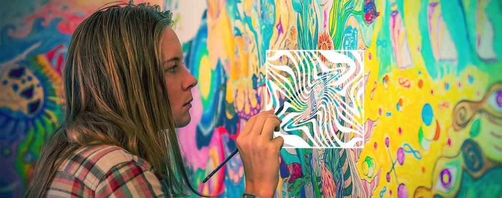 11 Artistas Visionarios Alucinantes