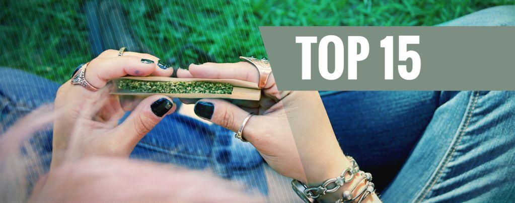 15 Problemas Que Todos Los Fumetas Reconocerán