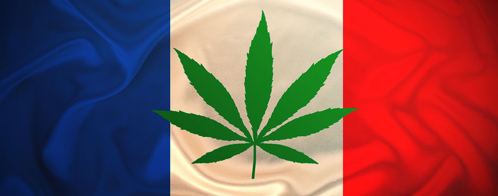 Francia Regalará Marihuana En 2021