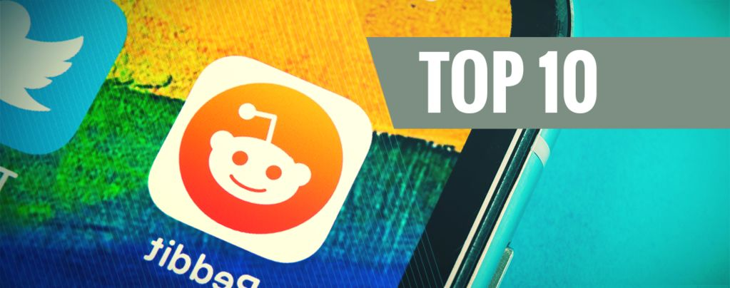 Top 10 De Comunidades Psicodélicas De Reddit
