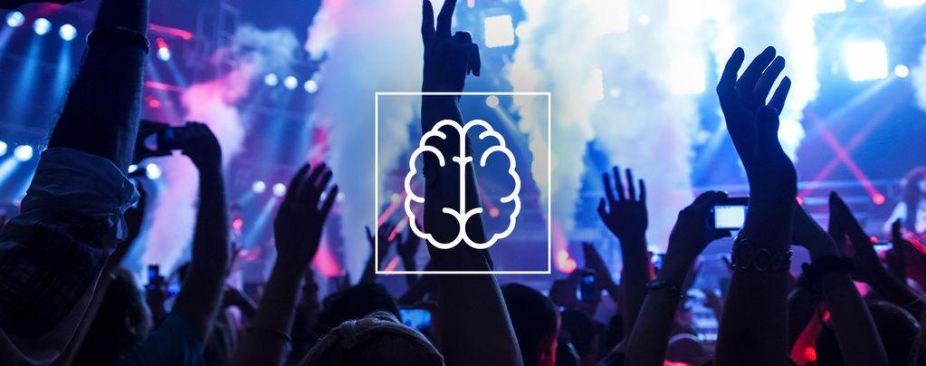 Cómo Recargar el Cerebro y Recuperarse de una Resaca de MDMA