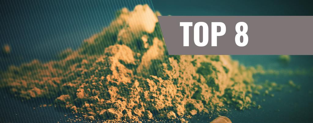 Top 10 Efectos Del Kratom