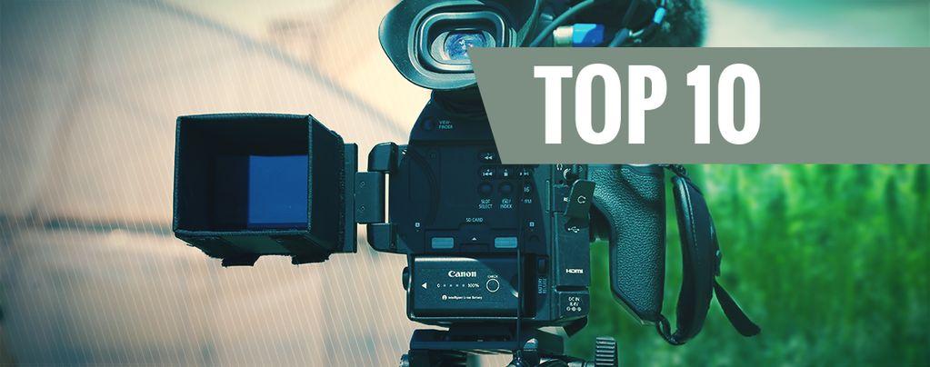 Top 10 de Documentales sobe el Cannabis