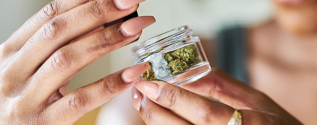 Beneficios Del Cannabis (Medicinal)