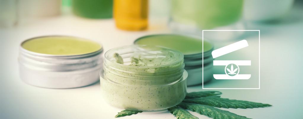 Pomadas De Cannabis