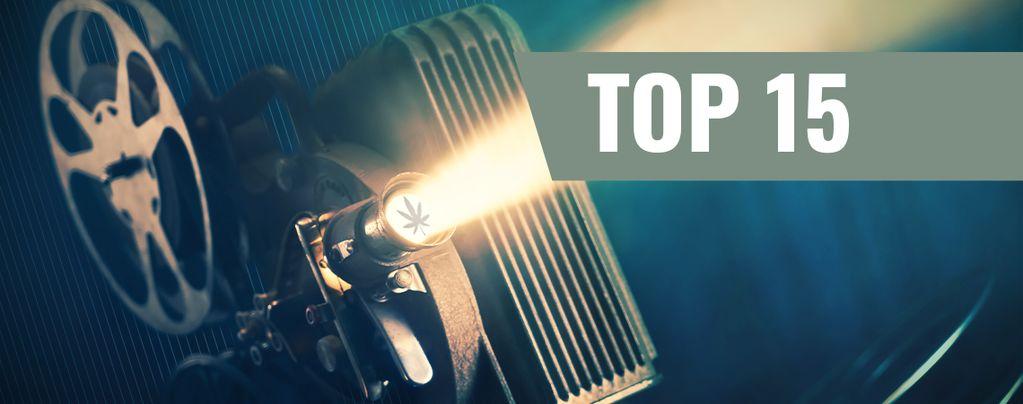 Top 15 de Películas sobre Drogas de Todos los Tiempos