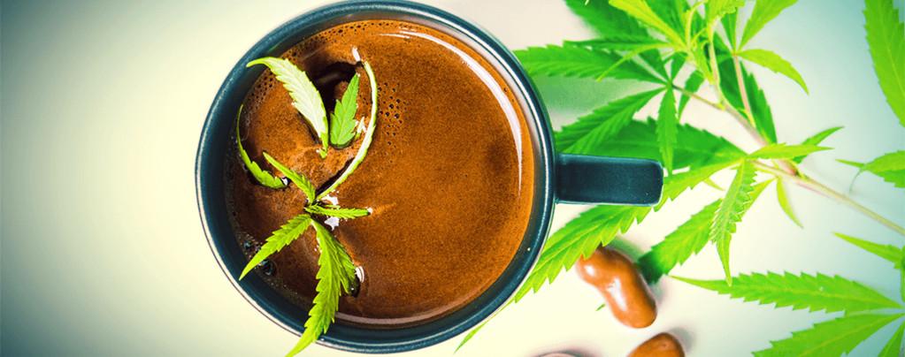 Cómo Hacer Café de Marihuana