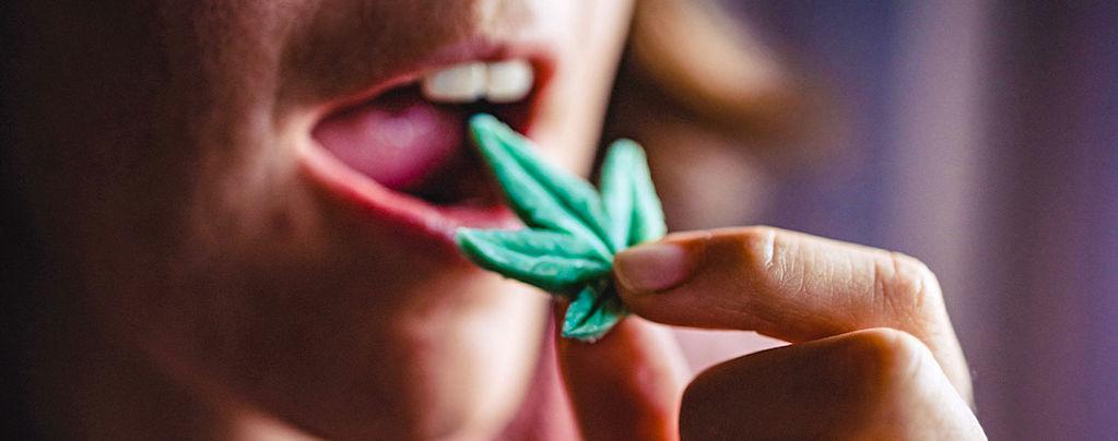 Ingerir Vs. Fumarlo Cannabis