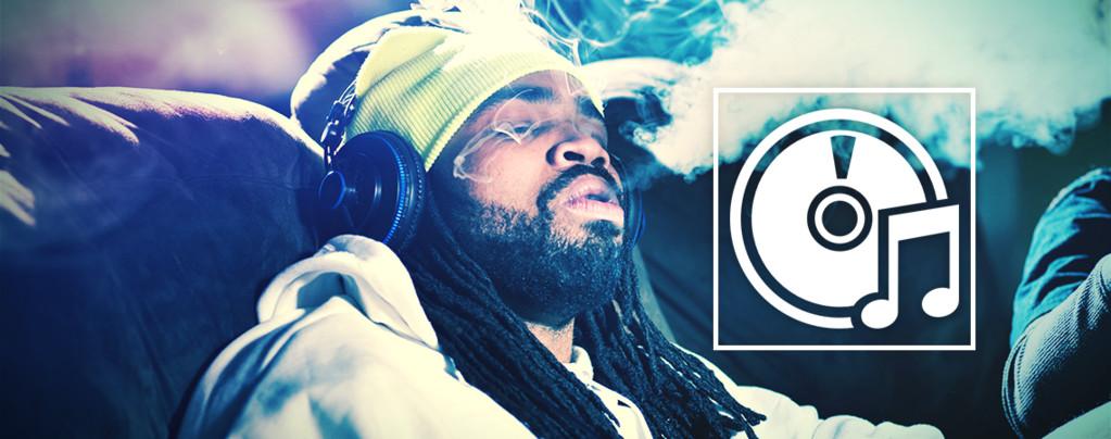 Música Para Fumetas
