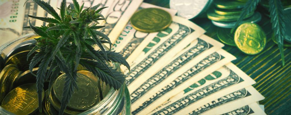 Cannabis y la Economía: ¿Cómo le Va a Washington?