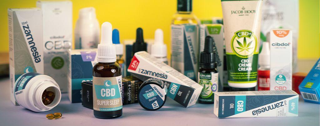 Consumir Y Dosificar CBD