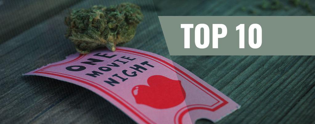 Top 10 de Películas de Traficantes de Drogas