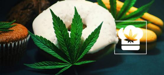Cómo Hacer Donuts De Cannabis