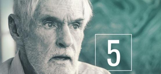 Los 5 Niveles De La Experiencia Psicodélica De Timothy Leary