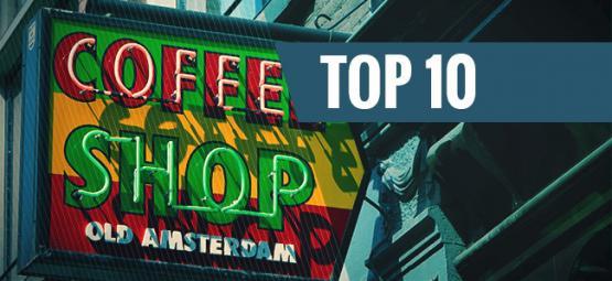 Coffeeshops De Amsterdam: 10 Consejos Para Novatos