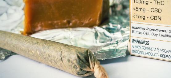 10 datos curiosos sobre la marihuana