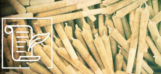 Cultura Del Cannabis: Historia Del Porro