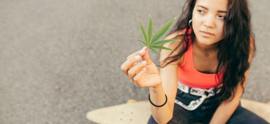 Las mejores variedades de marihuana para el rendimiento deportivo