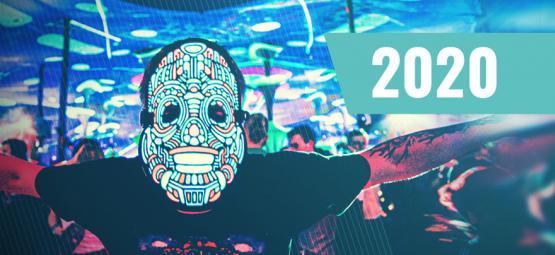 Mejores Festivales De Psytrance En Europa Para 2020