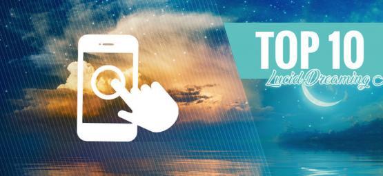 Las Mejores Apps Para Tener Sueños Lúcidos