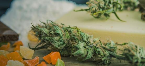 Las Mejores Variedades Para Hacer Comestibles De Marihuana