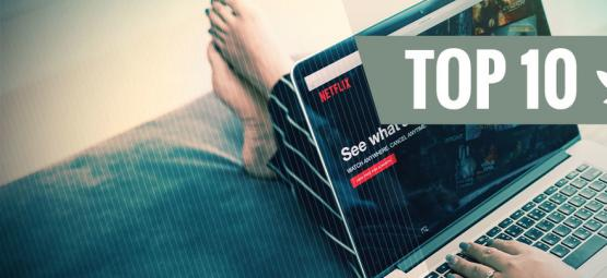 Las 10 Mejores Series De Netflix Para Ver Fumado