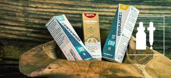 ¿Qué Diferencia Hay Entre El Aceite de CBD Y El Aceite De Cáñamo?