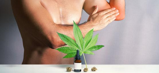 Estudio: La Marihuana Puede Ayudar A Combatir Espasmos Musculares Y Calambres