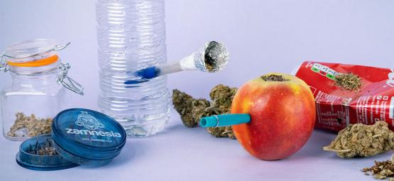 Top 5 Técnicas Especiales Para Fumar