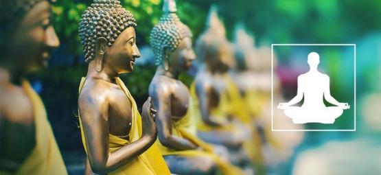 Psicodélicos Y Budismo: ¿Se Pueden Mezclar?