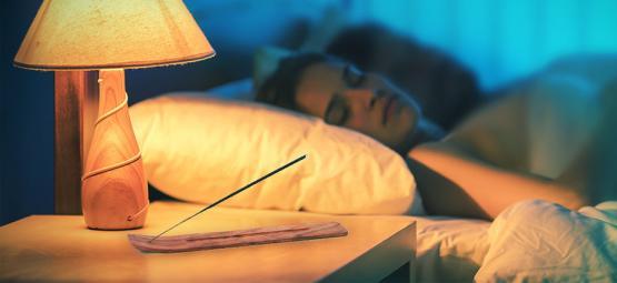 El Mejor Incienso Para La Relajación Y El Sueño