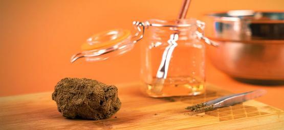 ¿Qué Son Las Moon Rocks Y Cómo Se Preparan?