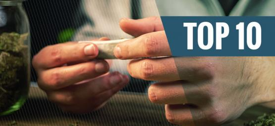 Top 10 De Consejos Para Sacar El Máximo Partido A Tu Marihuana