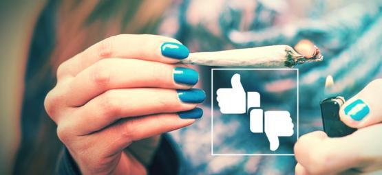 Lo Que Se Debe Y No Se Debe Hacer Al Fumar Porros