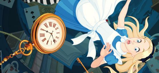 ¿Está Alicia En El País De Las Maravillas Inspirado Por Psicodélicos?